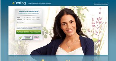Edarling. fr Dating Site.